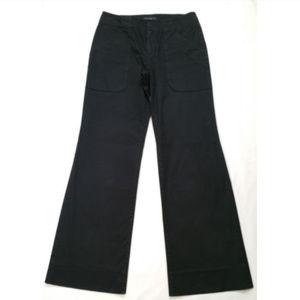 BANANA REPUBLIC MARTIN Women Casual Pants 0935E2